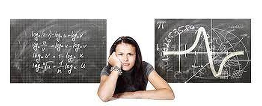Study Mathematics with Ease